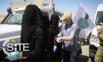 HTS-aligned Media Group Video Documents Prisoner Exchange, Poor Treatment of Female Prisoners