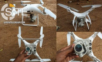 Shabaab Attacks Somali Troops at Alleged Urging of Civilians, Captures U.S. UAV