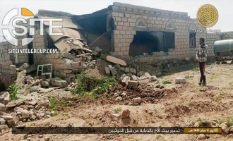 AQAP Resumes Issuing Military Communiques After 5 Months, Claims Killing Houthi Commander and Shelling Houthi Position in Bayda'