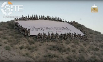 Afghan Taliban Video Highlights RPG Training of Fighters, Offensive Operations Practice