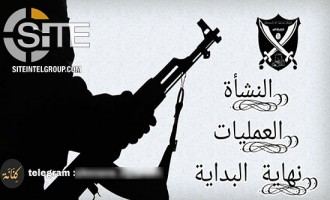 "Egypt-focused Jihadi Unit Presents Report Covering the Beginning and End of Local ""Ansar al-Shariah Brigades"""
