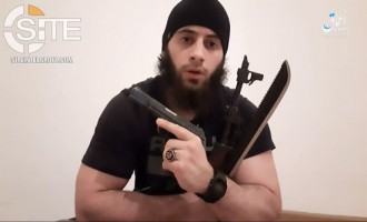 'Amaq Releases Video of Vienna Attacker Pledging to IS Leader