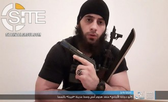 IS Claims Credit for Vienna Attack