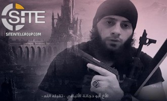 IS-aligned Media Units Promote Vienna Attack, Incite for More Strikes in West