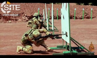 "Afghan Taliban Media Unit Issues Parts 2 and 3 in ""Victorious Force"" Series Documenting Military Training"