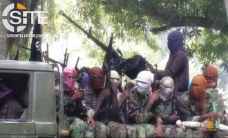 Shabaab Video Documents February 2020 Operation at SNA Base in Ceel Saliini