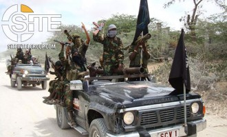 Shabaab Maintain Attack Frequency with 45 Operations in 6 Days in Somalia