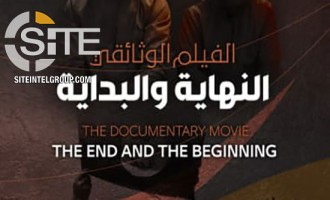 "IS-aligned Media Unit Releases Documentary on Conflict Between IS and ""Awakening"" Opposition in Syria"