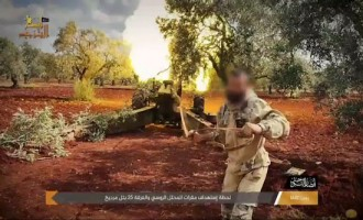 AQ-aligned Ansar al-Tawhid Claims Projectile Attack on Russian-Syrian HQ in Southeastern Idlib