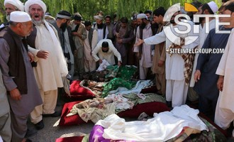 In Demanding Islamic Regime, Afghan Taliban Points to Killing of Children in Khost as Symbol of Republican Government