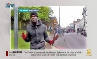 Shabaab Justifies Woolwich Attack, Incites for Lone-Wolf Action in West