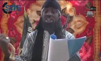 IS' West Africa Province Leader Shekau Denies Reports of Death, Sickness