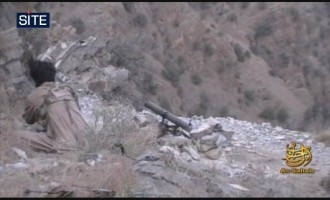 As-Sahab Releases Videos of Attacks in Khyber, Landi Kotal