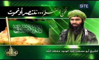AQIM Leader Refuses Surrender, Declares Continuation of Jihad