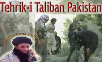 The Taliban Threat Spreads to Mainland Pakistan
