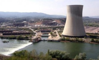 Jihadist Suggests Targeting Spanish Nuclear Power Plants