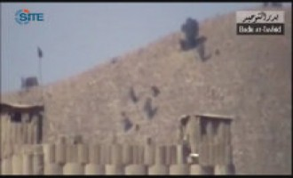 IJU Video Shows Sniping of Afghan Soldier in Khost