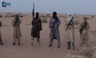Tawhid and Jihad in West Africa Reports on Operations in Northern Mali