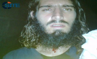 Hammami Claims Being Shot in Neck by Shabaab Assassin