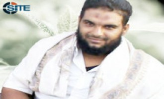 AQAP Gives Biography of Slain Mukalla Prison Escapee, Former ISI Fighter