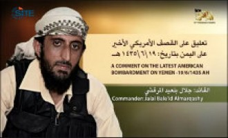 AQAP Official Denies Killing of Leader in Recent U.S.-Yemeni Raids