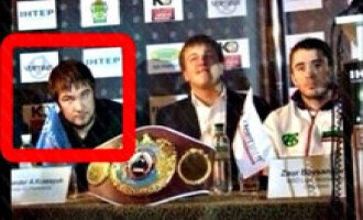 Syria-Focused Jihadi Website Profiles Former Arsenal Football Player, Chechen Boxing Champ