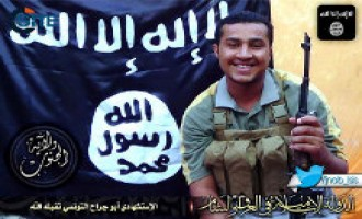 Southern Iraq Division of ISIL Identifies Foreign Suicide Attackers