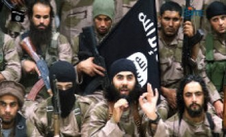 ISIL Gives Video Eulogy for Moroccan Commander Killed by al-Nusra Front