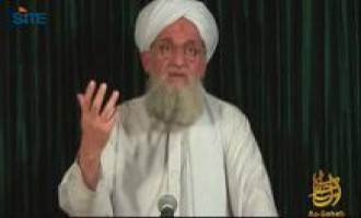 Zawahiri Advises Kidnapping Westerners for Prisoner Exchanges