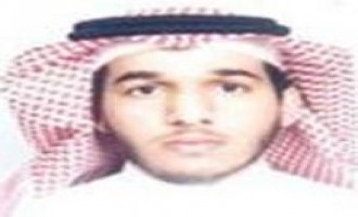 Wanted Saudi Abdul Muhsen Abdullah al-Sharekh Tweets about Injury