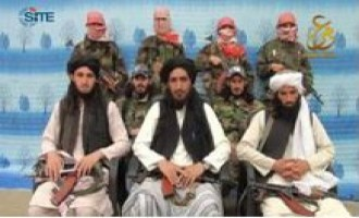 TTP Claims Joint Suicide Raid with IMU on Quetta Airbases