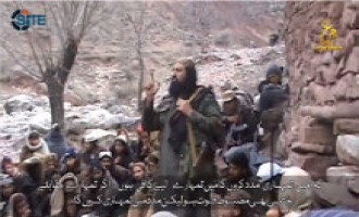 TTP Spokesman Charges Pakistani Government with Violating Truce