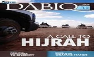 "IS Publishes Alleged Full Message from Executed Journalist in 3rd Issue of ""Dabiq"""
