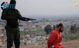 IS Executes Peshmerga Soldier, Blames Killing on Kurdish Government
