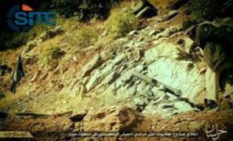 IS' Khorasan Province Claims Rocket Attack on Pakistani Soldiers in Khyber