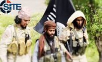 IS Fighters Call for Sunnis in Yemen to Join Group in Video