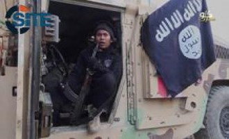Indonesian Suicide Bomber in Kirkuk Incites Muslims to Join IS in Video