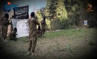 TTP Releases Full Video on the Mujahideen Special Group (MSG) Training Course