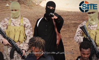 IS Threatens Christians, Executes Ethiopian Christians in Libya in Video