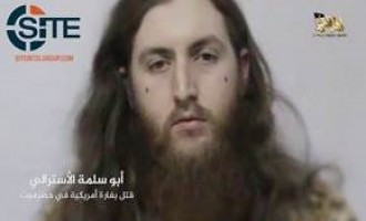"AQAP Identifies Australian Fighters Killed in U.S. Airstrikes in Video ""Harvest of Spies, 3"""