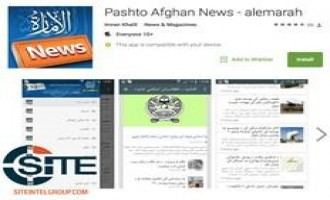 Afghan Taliban Develops Android App, Lists on Google Play Store
