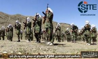 "Afghan Taliban Announces New Offensive ""Operation Omari,"" Releases Video Promoting its Inauguration"