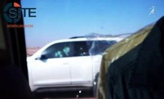 IS' Najd Province Releases Video of Assassinating Quway'iyah Investigations Director
