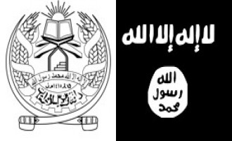 IS Officials in Nangarhar Pledge Allegiance to Afghan Taliban