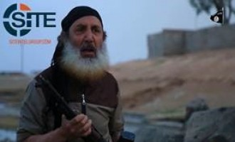 IS Video Uses 15 and 74 Year Old Fighters as Examples for Young and Old Muslims to Participate in Jihad
