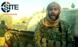 Al Muhajirun Video Calls Muslims to Syria, Presents Aspects of Life On and Off Battlefield