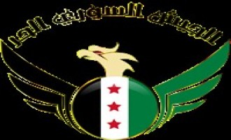 FSA Commends U.S. Missile Strike on Syrian Airbase