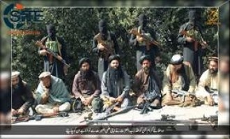 TTP Leader Calls on Fighters to Kill Blasphemers of Prophet Muhammad