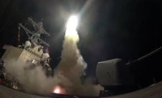 U.S. Missile Strikes in Syria: Follow SITE Twitter Accounts for Ongoing Updates, Analysis