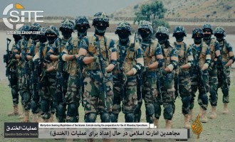 Afghan Taliban Reports 232 Attacks, Over 200 Casualties Among Afghan Forces Since Beginning of New Campaign